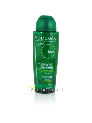 Bioderma Node' Fluido Offerta 400ml