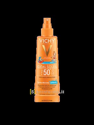 Vichy Ideal Soleil Spray Dolce Bambino SPF50+