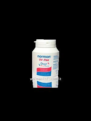 Normon UV-free capsule