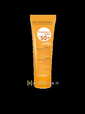 Bioderma Photoderm Max Crema SPF 50+