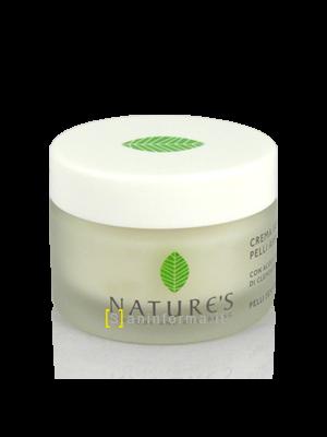 Nature's Crema Pelli Arrossate SPF20