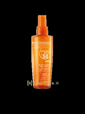 Bioderma Photoderm Bronz Brume SPF50