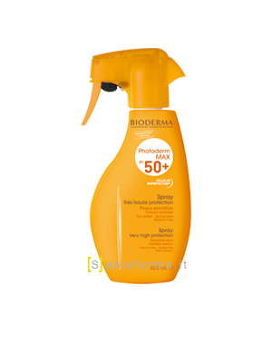Bioderma Photoderm Max Spray SPF50+ Maxi