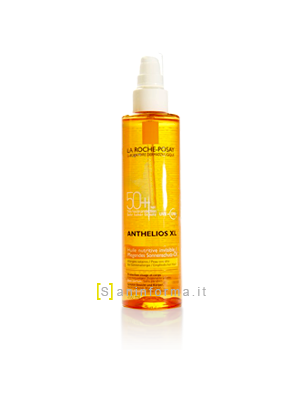 Anthelios XL Olio Invisibile 50+