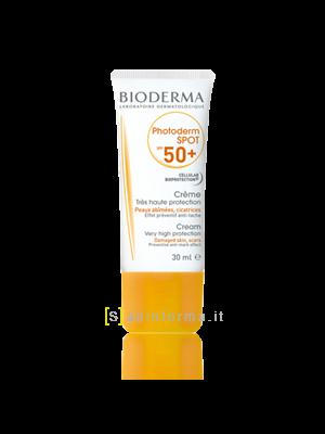 Bioderma Photoderm Spot Crema SPF 50+/UVA38