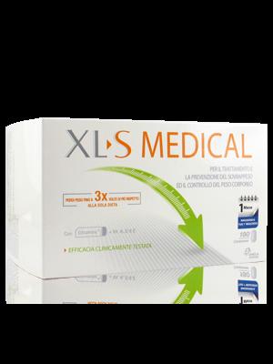 XL'S Medical 180