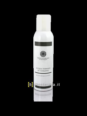 Terme Comano Acqua Termale Spray