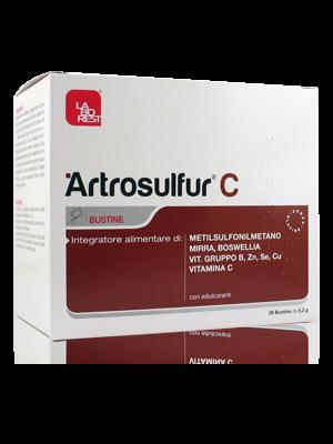 Artrosulfur C
