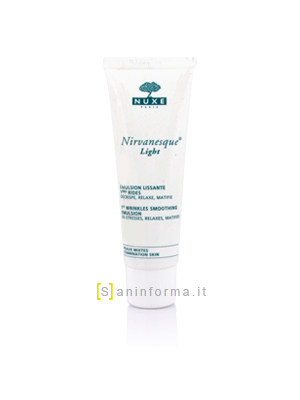 Nuxe Nirvanesque Noveau Emulsion Light