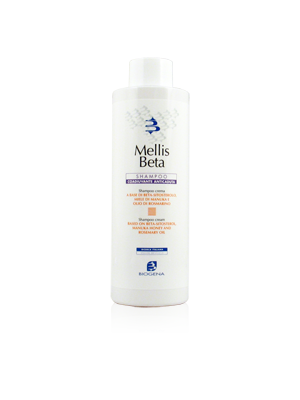 Mellis Beta Shampoo Coadiuvante Anticaduta