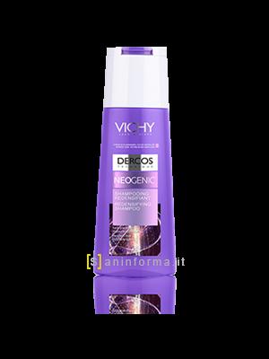 Dercos Neogenic Shampoo Ridensificante