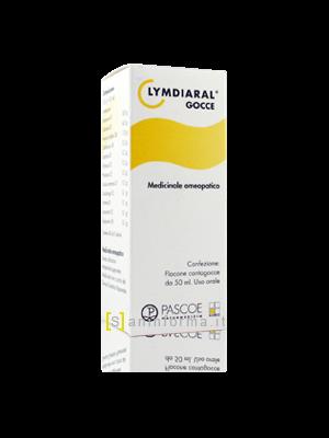 Lymdiaral Gocce Named