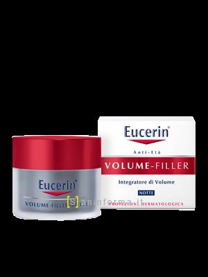 Eucerin Volume-Filler Notte