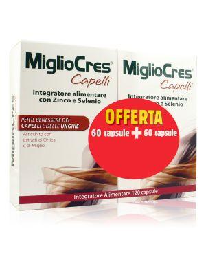 MiglioCres Capelli Duo