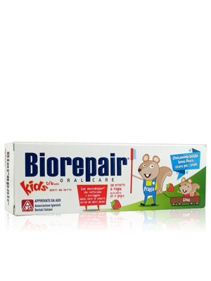 Biorepair Kids 0/6 anni