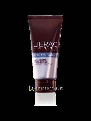 Lierac Homme Gel-Crema Idratante Rivitalizzante