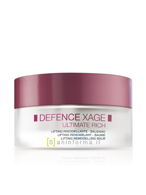 Defence Xage Ultimate Riche Balsamo Lifting
