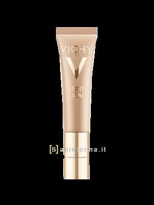 Vichy Teint Ideal Fondotinta Sandal N 25 Illuminante Crema