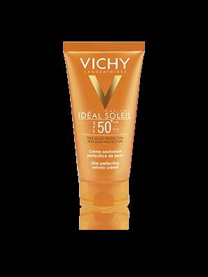 Vichy Ideal Soleil Crema Vellutata Viso SPF50+