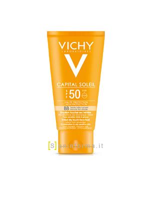 Vichy Capital Soleil BB Emulsione Colorata SPF50