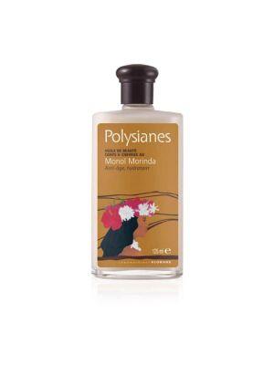 Klorane Polysianes Olio di Bellezza al Monoi