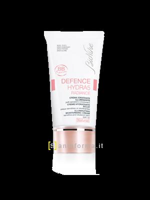 Bionike Defence Hydra5 Radiance BB Cream Natural