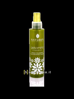Nature's Gelsomino Adorabile Acqua Vitalizzante