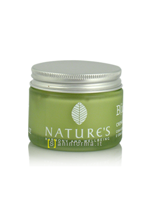 Nature's B(io) Crema Viso Idratante