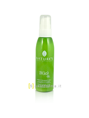 Nature's B(io) Latte Tonico 2 in 1
