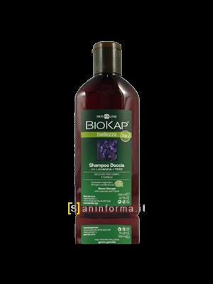 BioKap Shampoo-Doccia Eco Bio