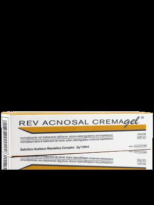 Rev Acnosal Cremagel