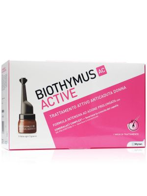 Biothymus AC Active Fiale