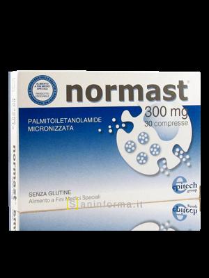 Normast 300 mg Compresse