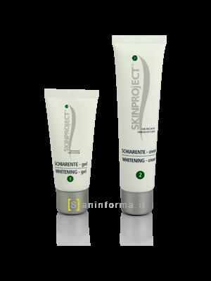 Skinproject Duo Schiarente Gel/Crema
