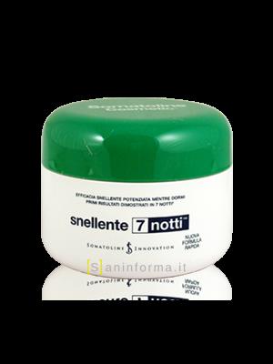 Somatoline Cosmetic Snellente 7 Notti Mini