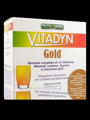 Phyto Garda Vitadyn Gold