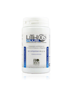 Lithos Plus