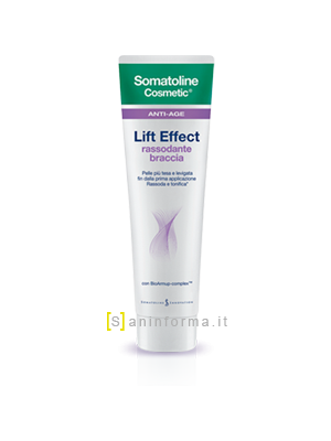 Somatoline Cosmetic Lift Effect Rassodante Braccia