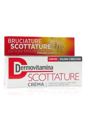 Dermovitamina Scottature Crema