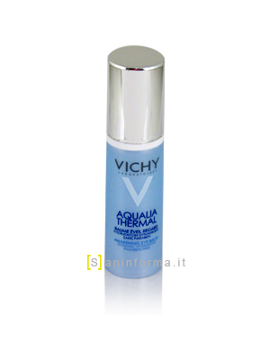 Vichy Aqualia Thermal Balsamo Occhi