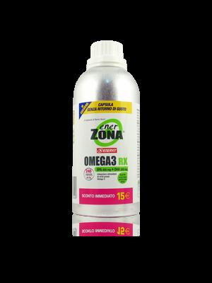 EnerZona Omega 3 RX Olio di Pesce 1gr Maxi Offerta