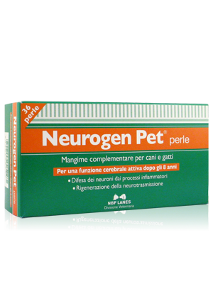 Neurogen Pet Perle