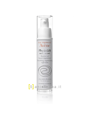 Avene PhysioLift Notte Balsamo