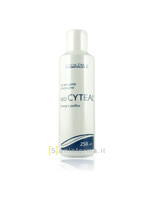 Neo Cyteal Gel Detergente