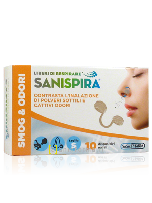 Sanispira Smog e Odori S