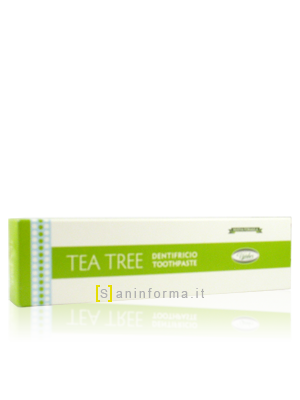Tea Tree Dentifricio