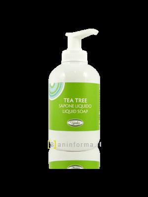 Tea Tree Sapone Liquido