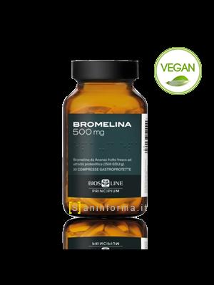 Bios Line Principium Bromelina 500mg