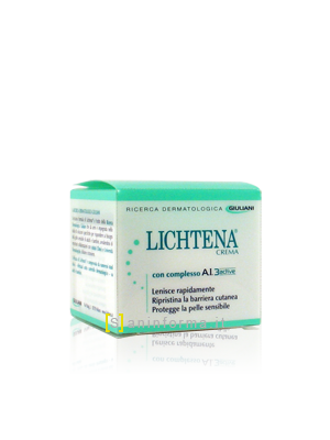 Lichtena Crema A.I.3 Active Mini