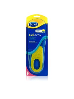 Scholl Gel Activ Everyday Taglia 35.5 - 40.5